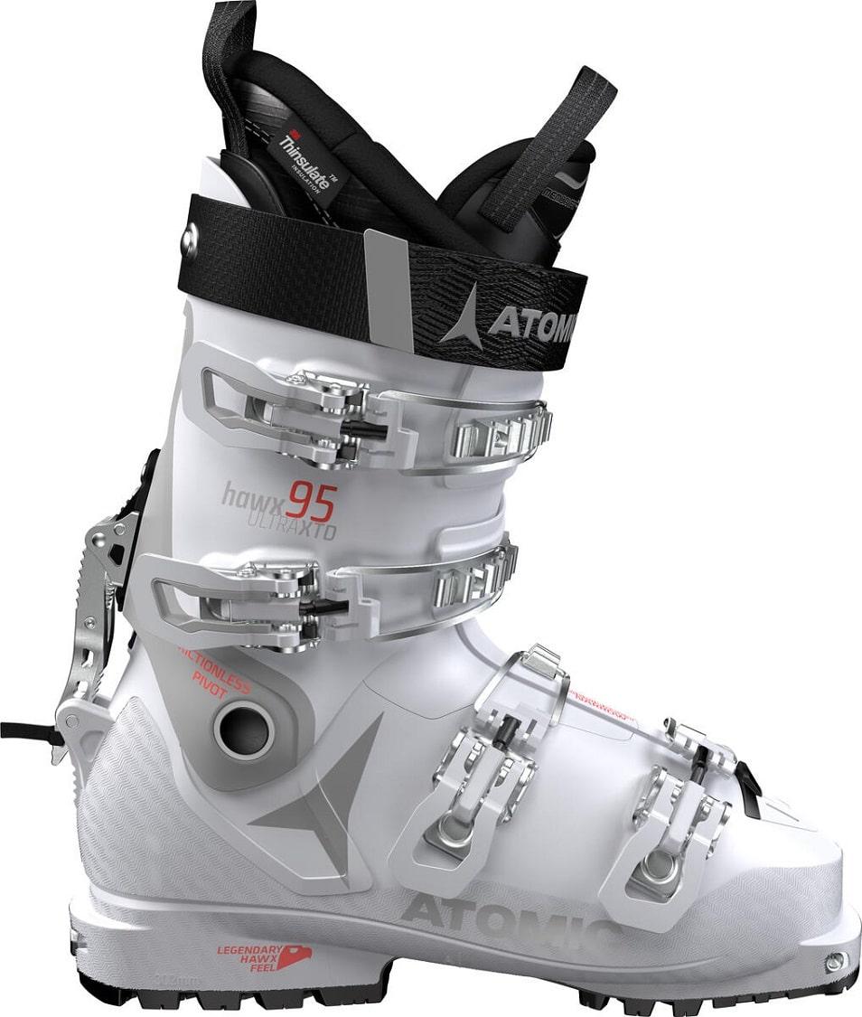 Chaussure de ski Freeride Atomic Ultra 95Wn's