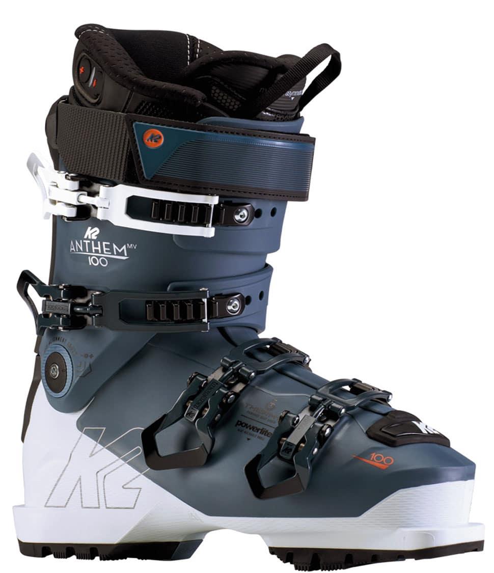 Men's comfort skiboots Total Feet