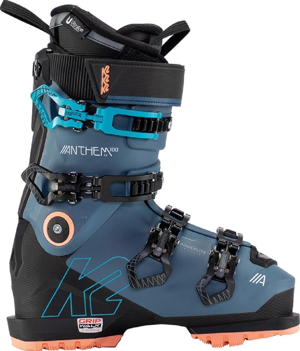 Chaussure de ski dame K2 Athem 100 Heat