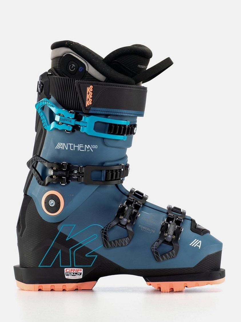 chaussure de ski K2 dame Anthem 100 Heat