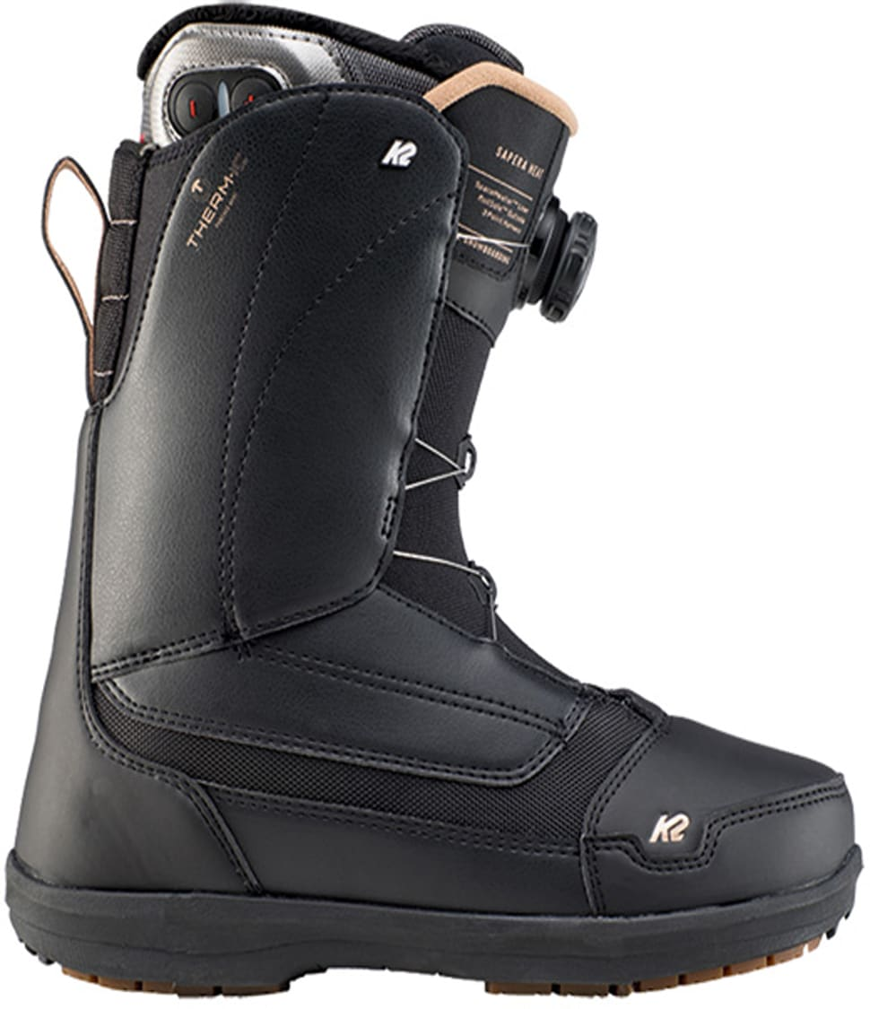 botte de Snb K2 Sapera Wn's Heat
