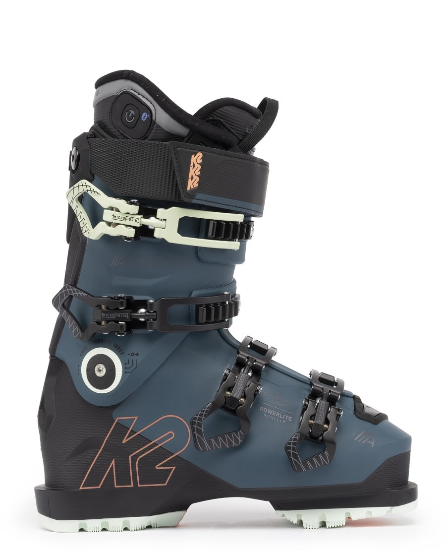 chaussure de ski Dame K2 Anthem 105 HEAT GW