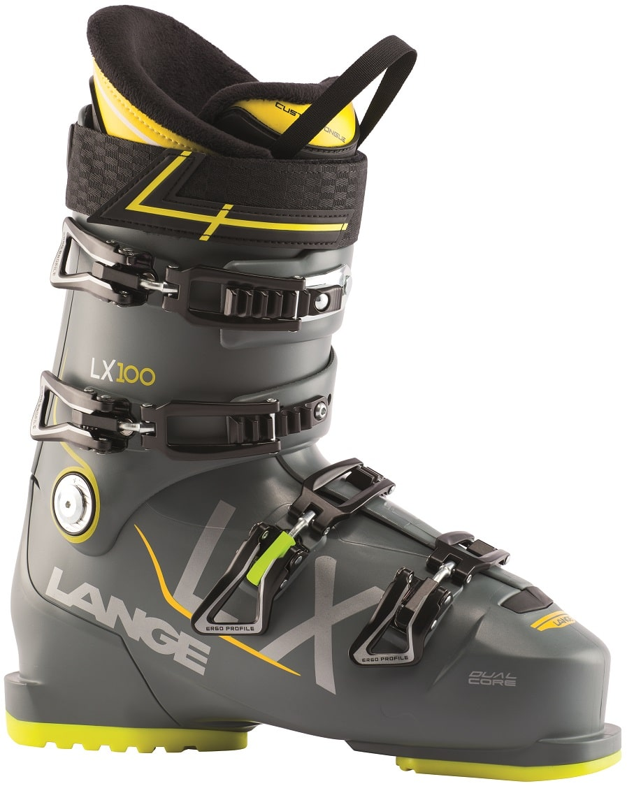 chaussure de ski LANGE LX 100 mn's