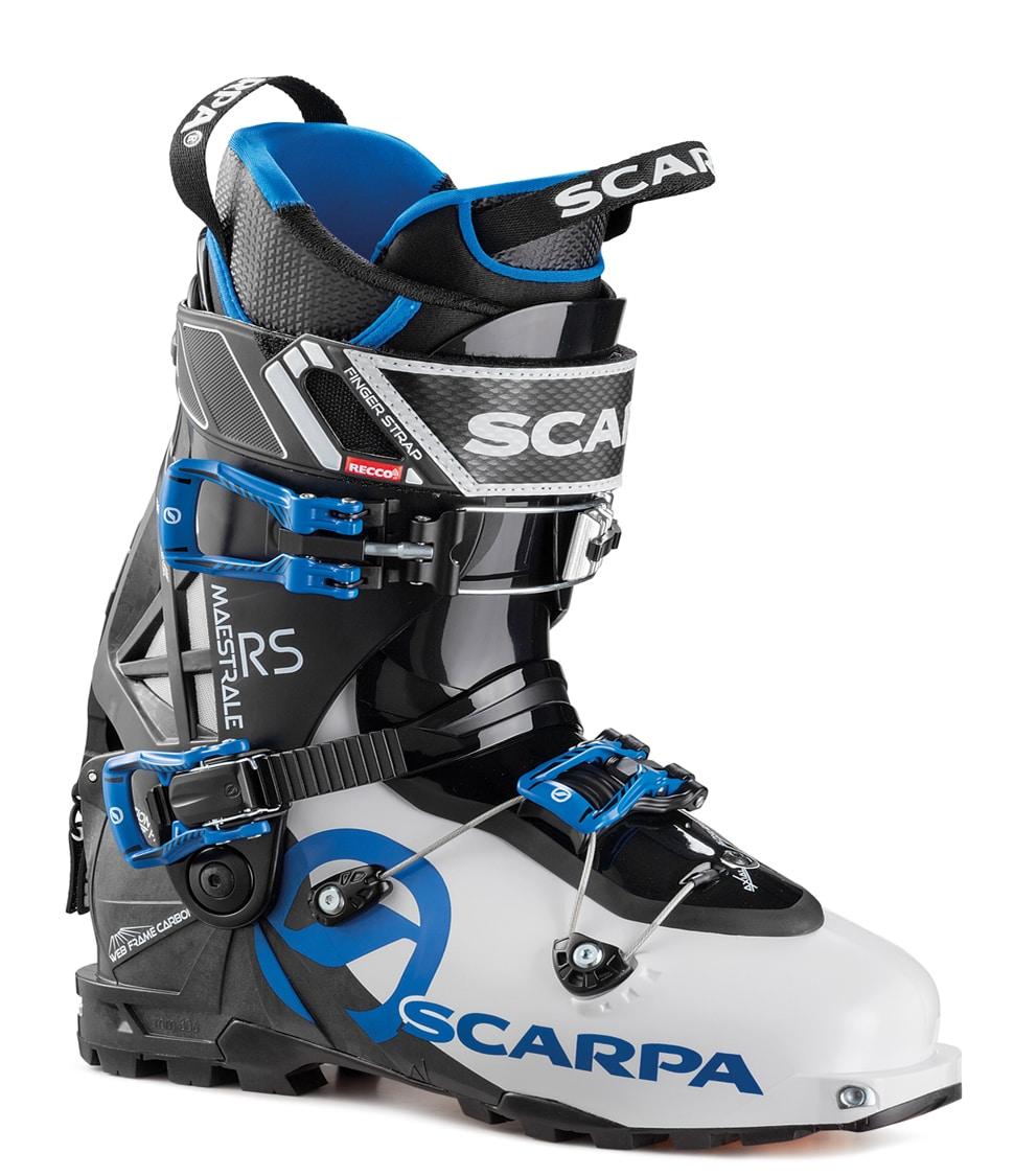 chaussure de ski Scarpa MAESTRALE RS