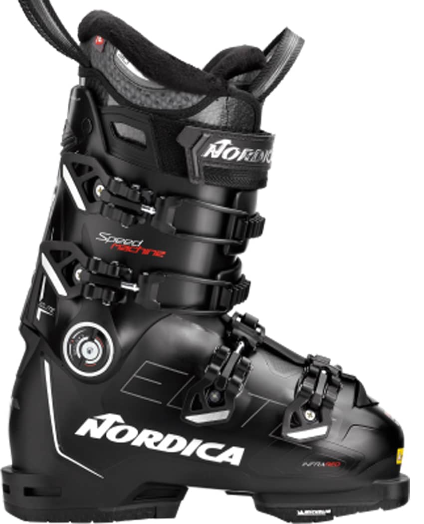 chaussure de ski dame NORDICA Speedmachine Elite GW_19-20