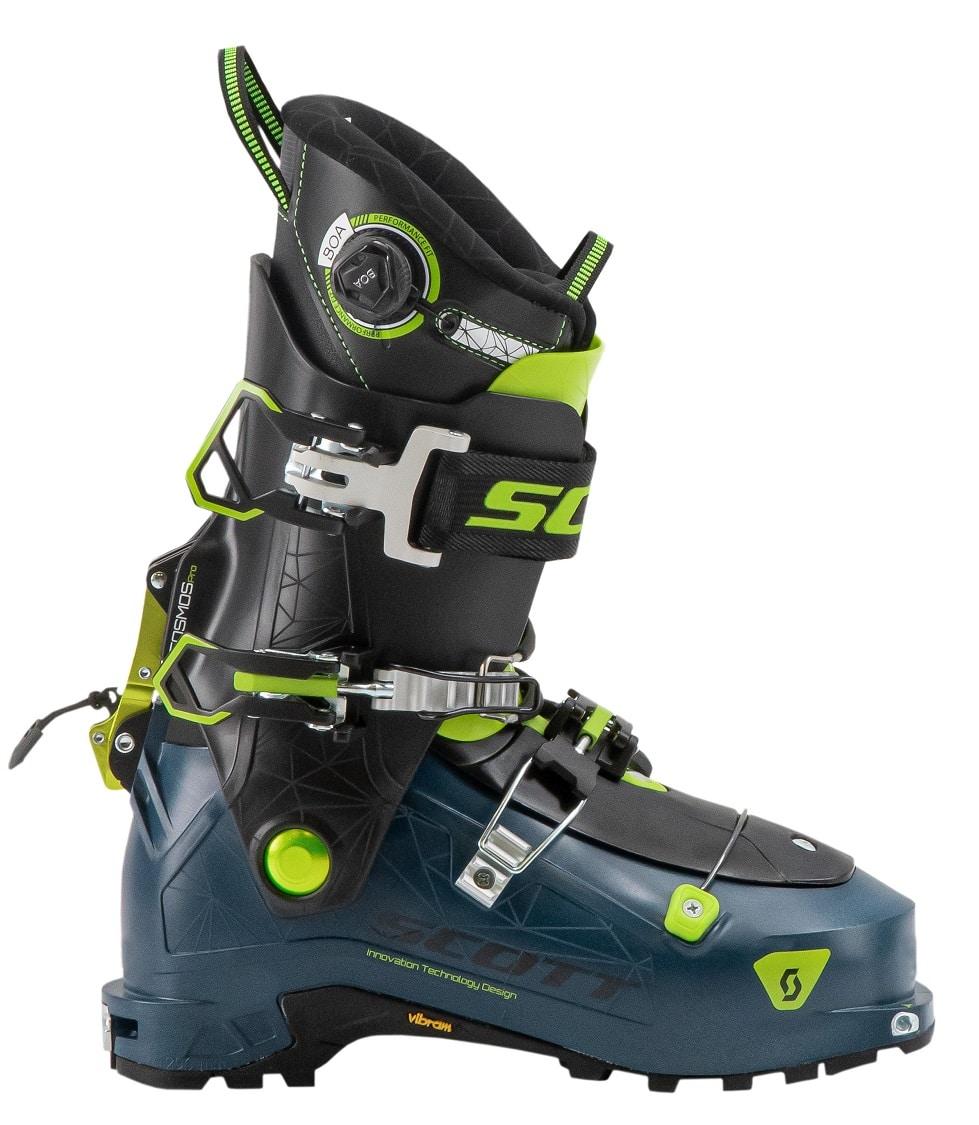 Chaussure de ski randonnée Scott Cosmos Pro