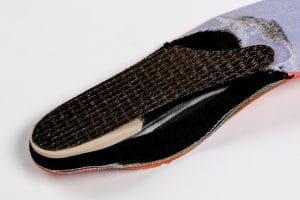Total Feet semelle ski racing FIS detail inf