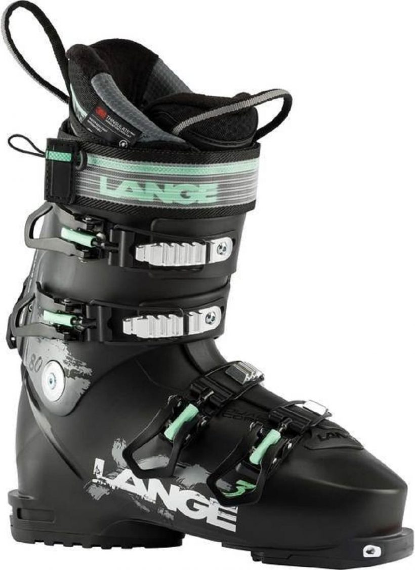 Chaussure ski Dame Confort Lange XT3 80