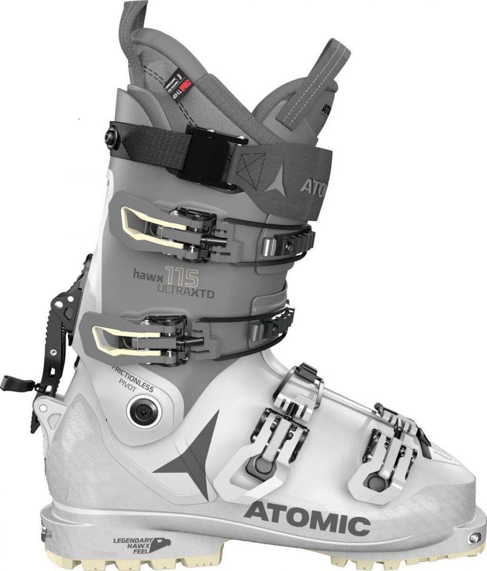 Atomic Hawx Prime XTD 115 Wn's GW