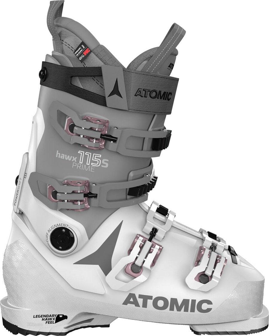 chaussure de ski Atomic Hawx Prime 115 S Wn's