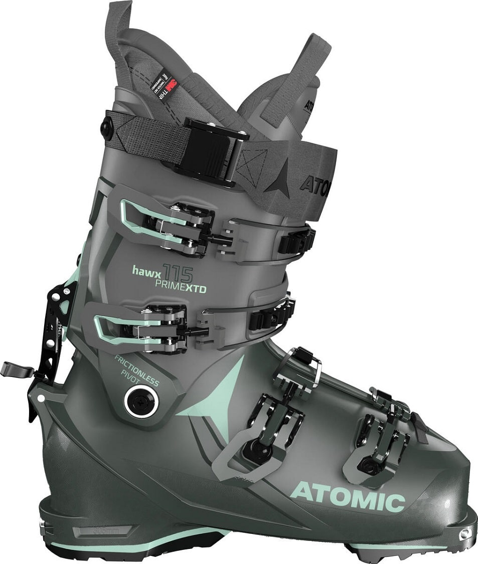 Chaussure de ski freerando Atomic Hawx Prime 115 XTD GW