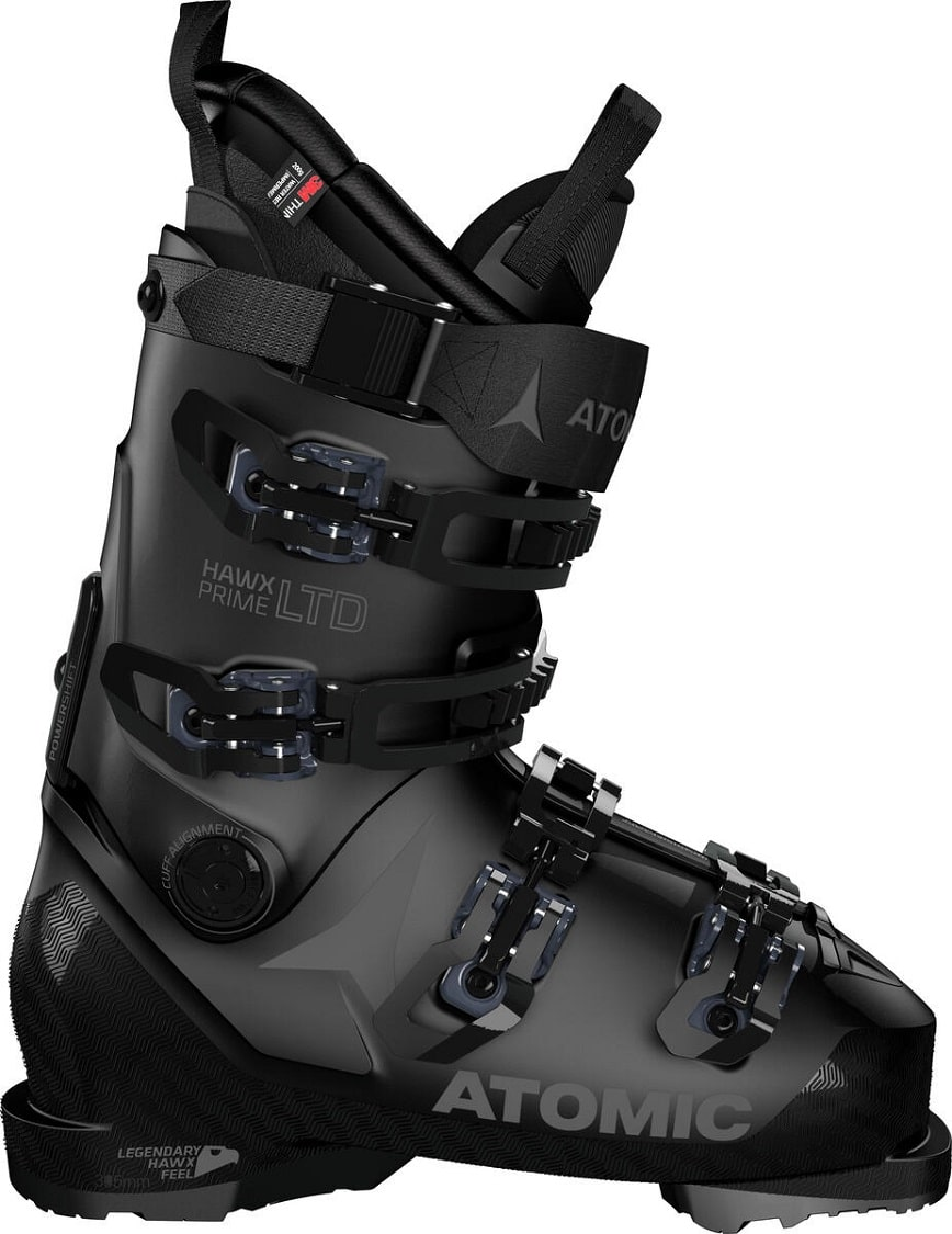 chaussure de ski Atomic Haxw Prime ltd