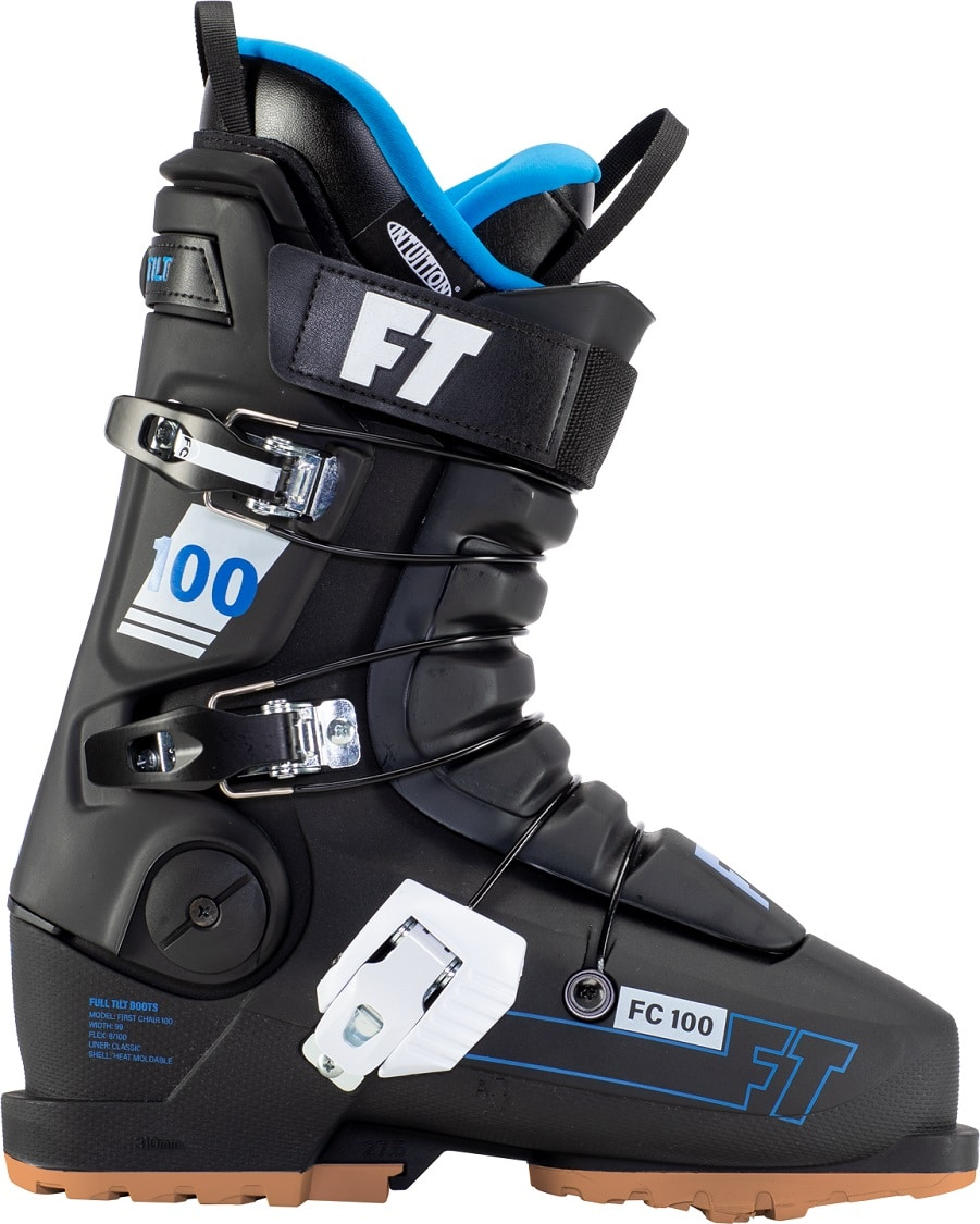 chaussure de ski Full Tilt First chair 100 GW