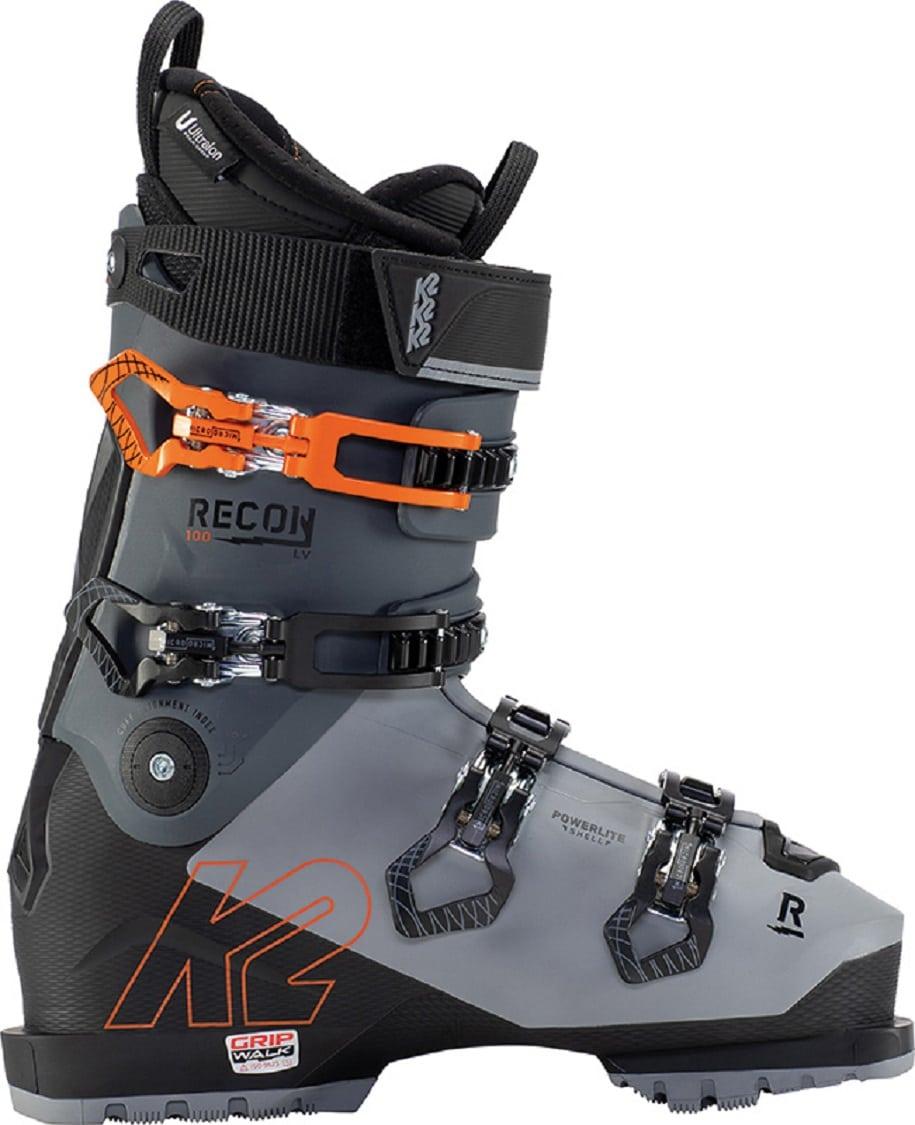chaussure de ski K2 Recon 100MV