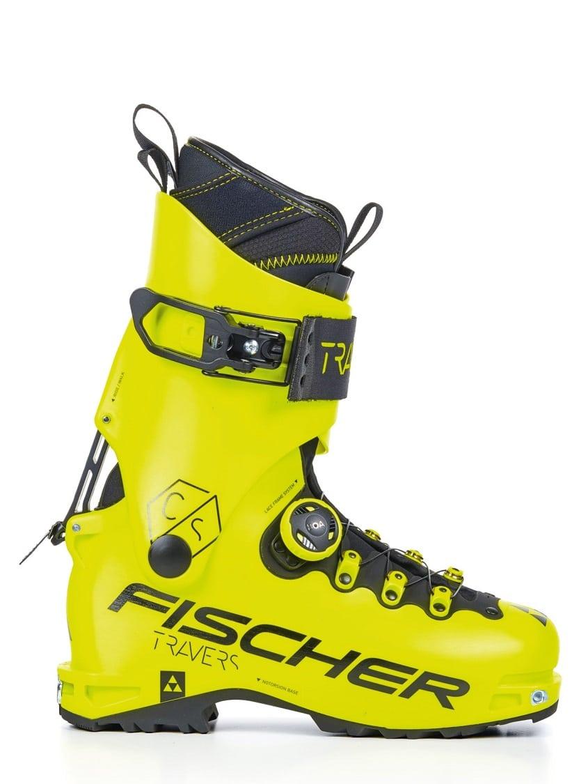 Chaussure de Randonnée FISCHER TRAVERS CS
