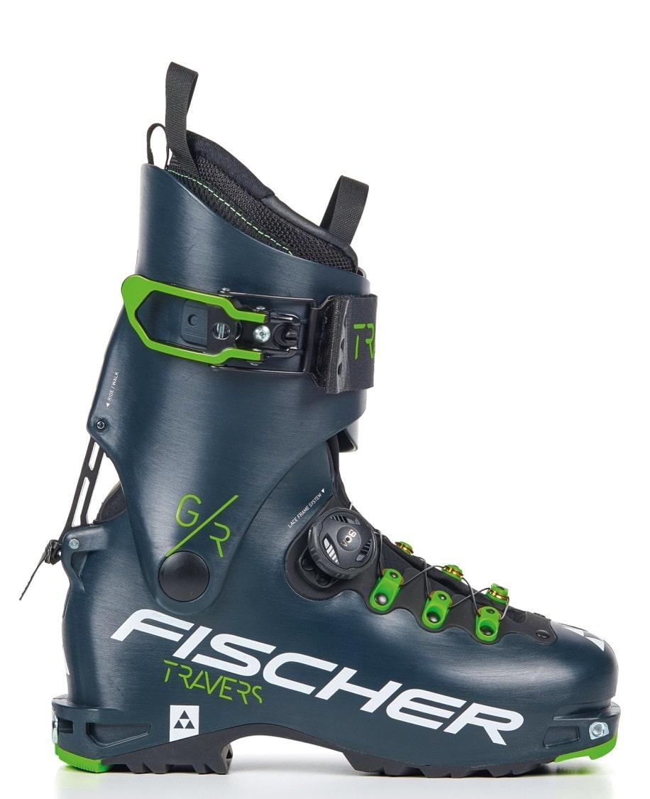 Chaussure de ski de randonnée FISCHER TRAVERS G/R