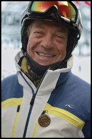 Claude DECAGNY, claude skispros