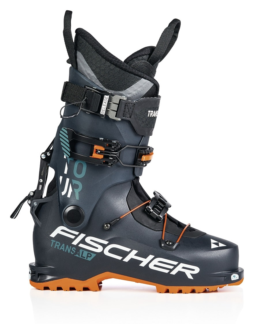 chaussure de ski freeride Fischer Transalp Tour