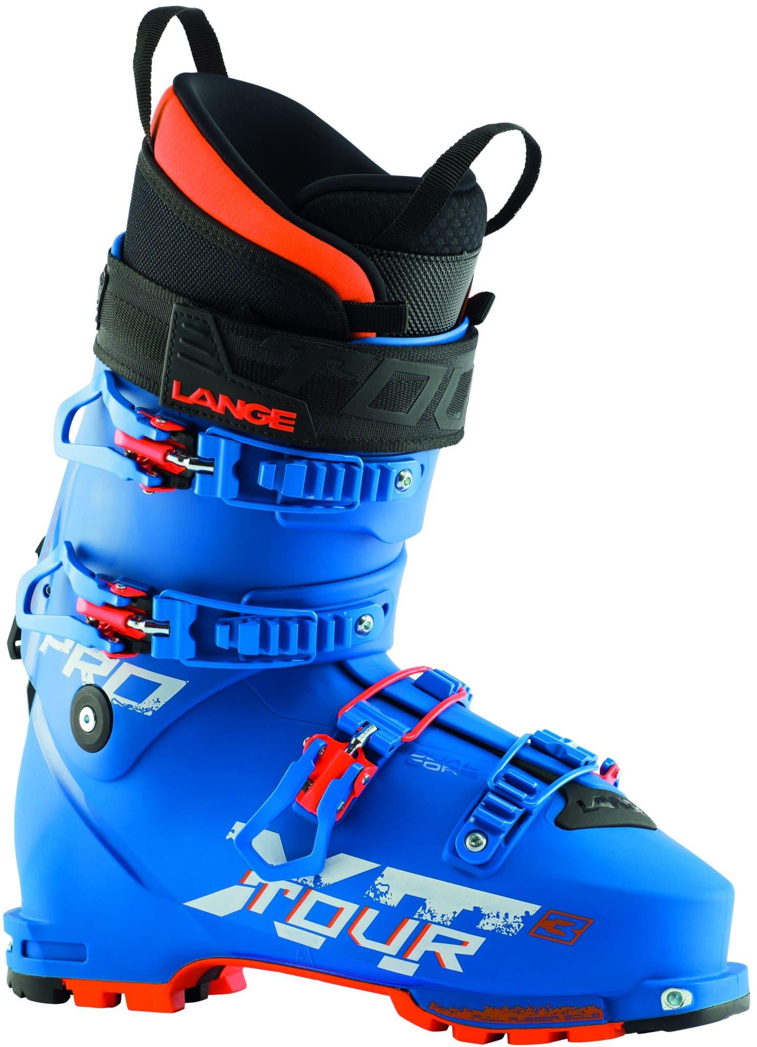Chaussure de ski de randonnée LANGE XT3 Tour pro