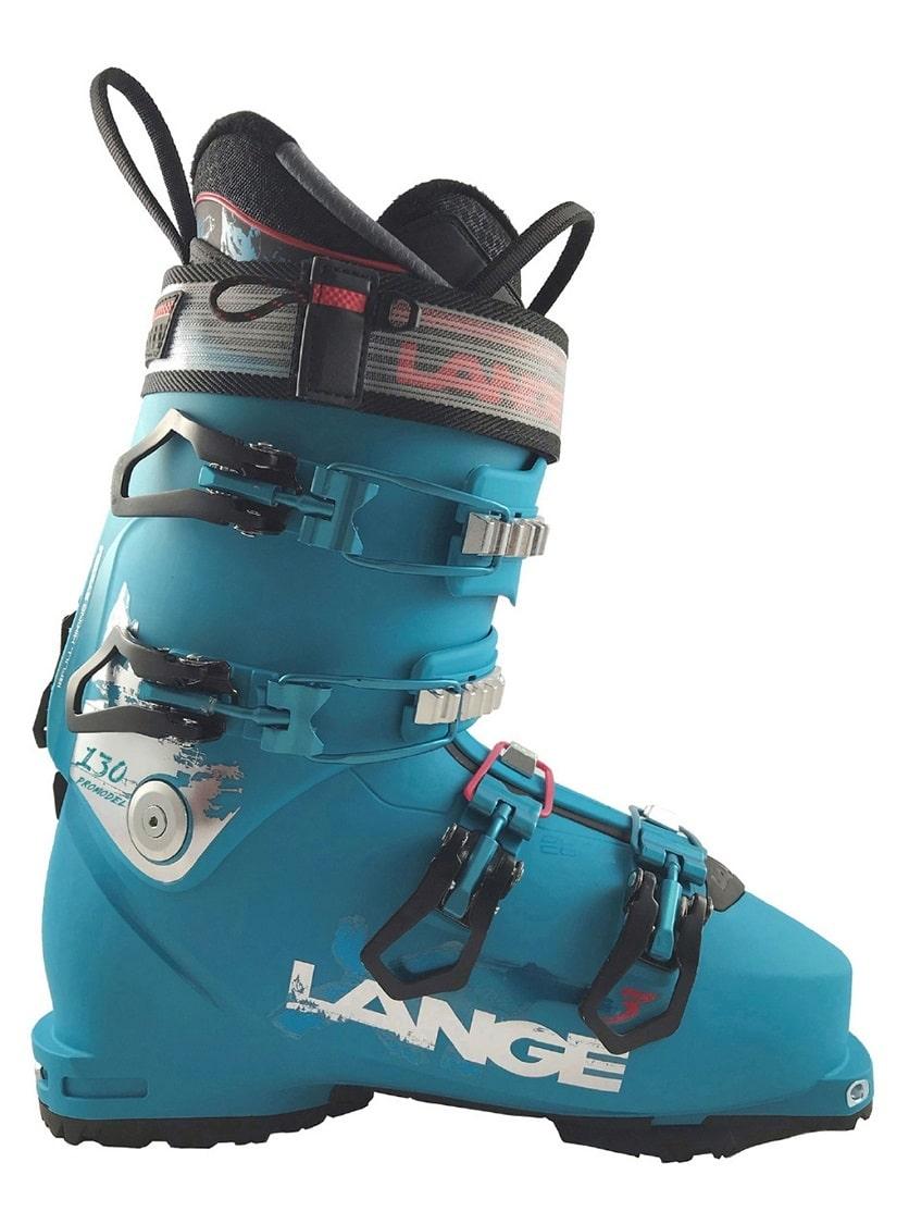 Chaussure de ski freeride Lange Xt3 Wn's pro model 130