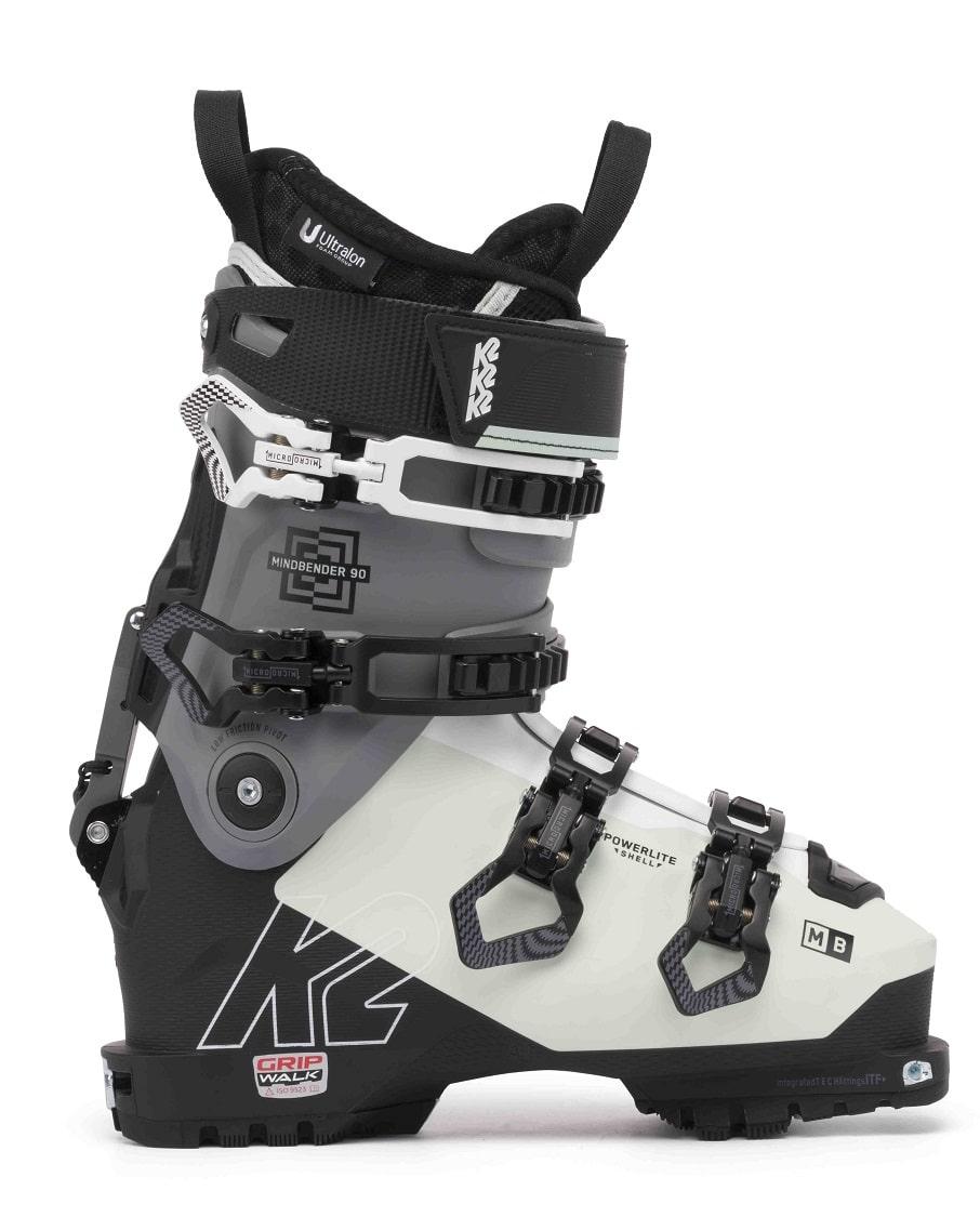 Chaussure de ski Dame K2 Mindbender 90 Alliance
