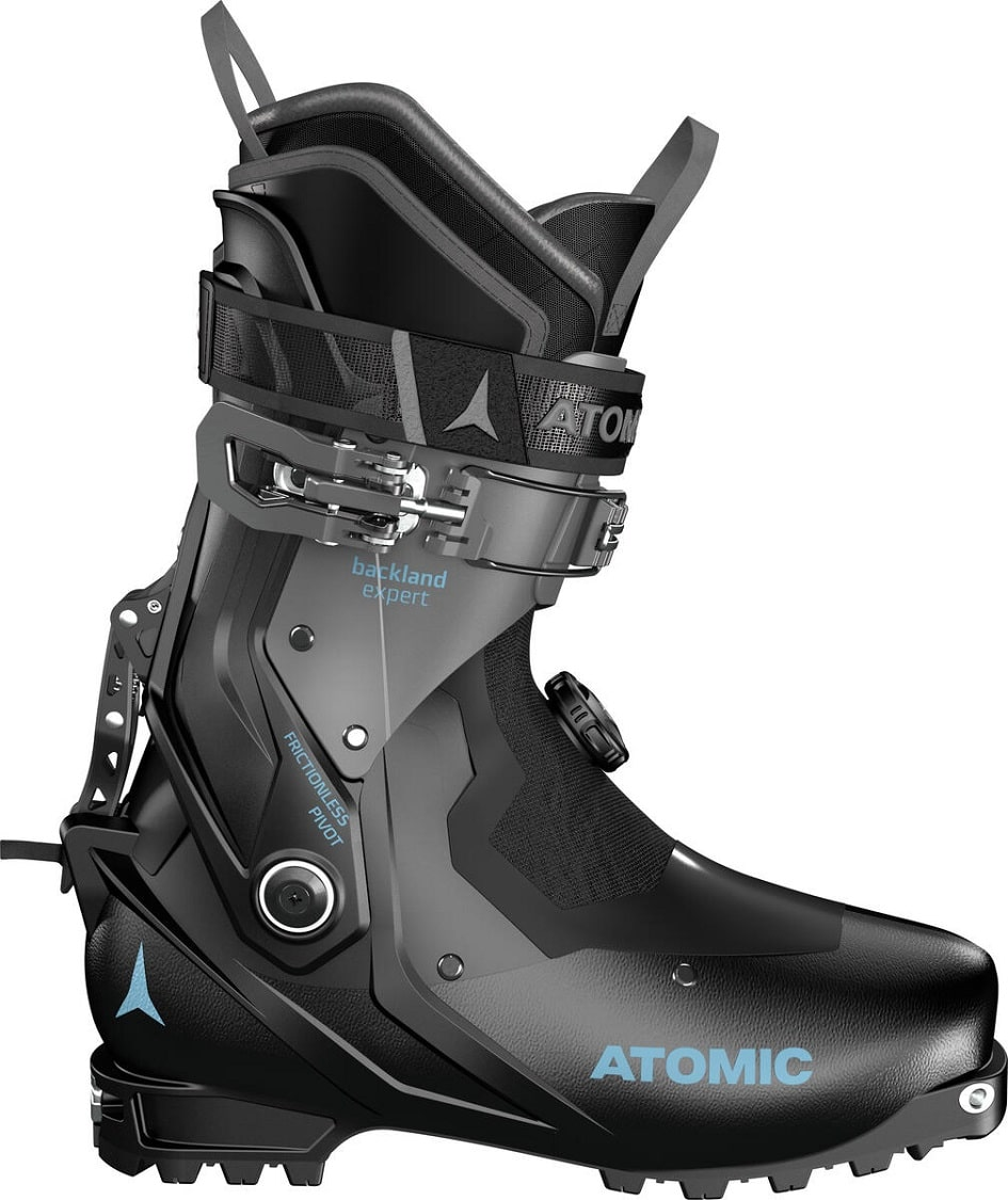 Chaussure de ski de randonnée Atomic Backland Expert Wn's