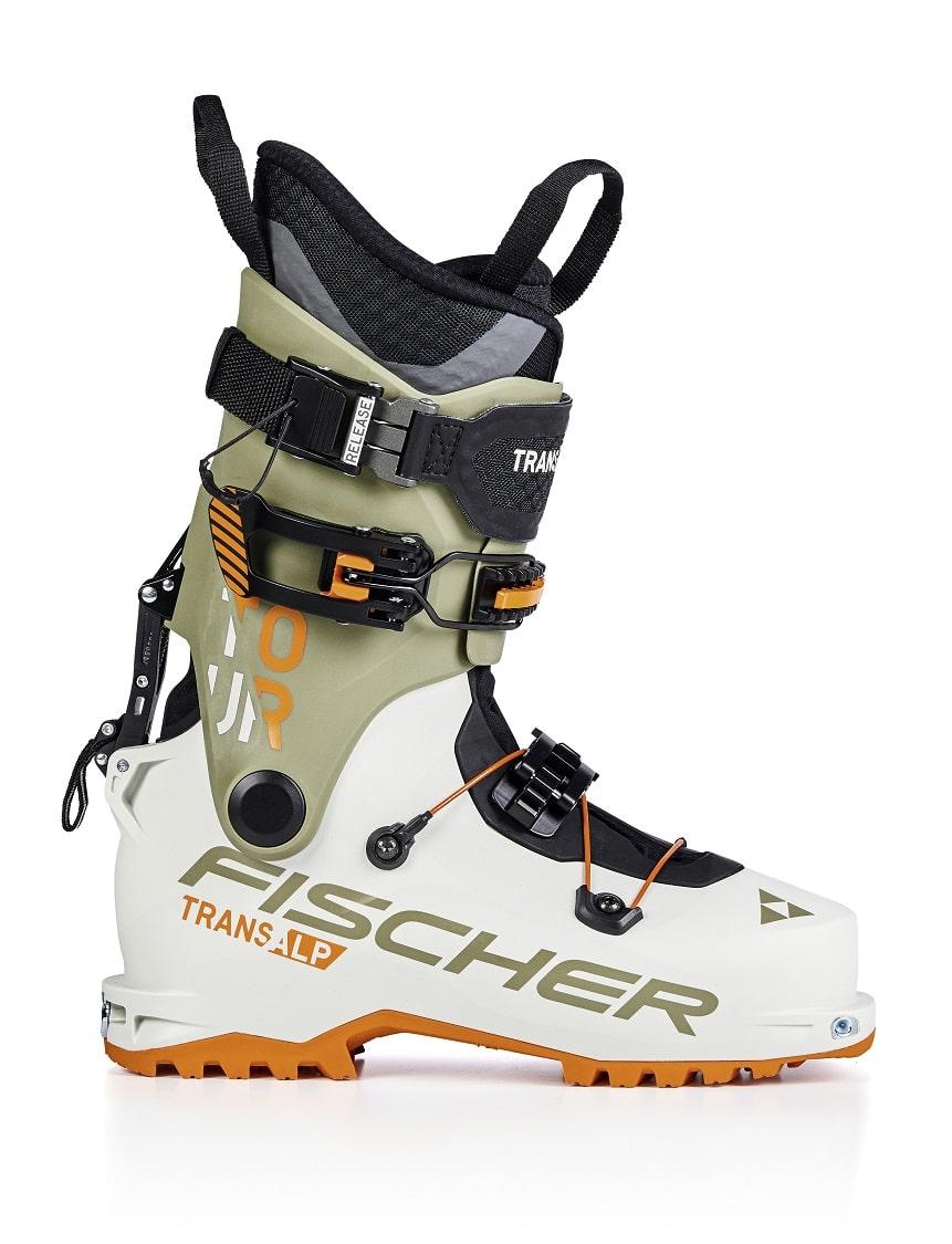 chaussure de ski Freeride FISCHER TRansalp Tour Wn's