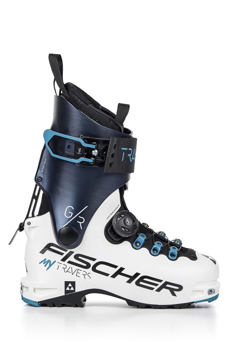Chaussure de ski de randonnée dame FISCHER My Travers